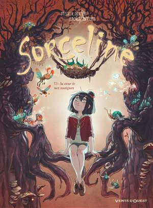 Sorceline. Volume 3, Au coeur de mes zoorigines