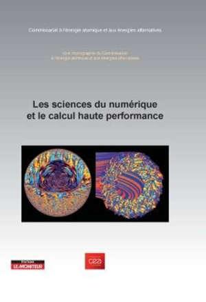 Les sciences du numérique et le calcul haute performance