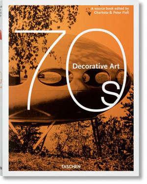 70s decorative art