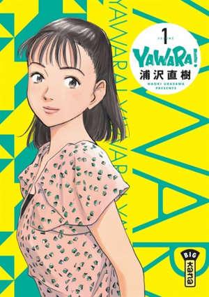 Yawara. Volume 1