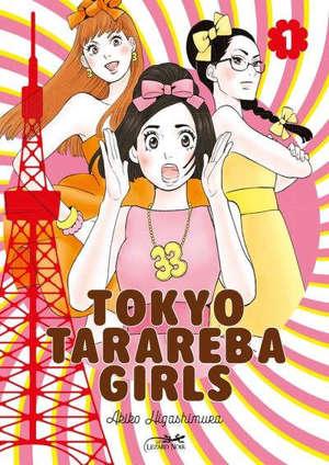 Tokyo tarareba girls. Volume 1