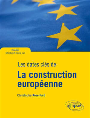Les dates clés de la construction européenne