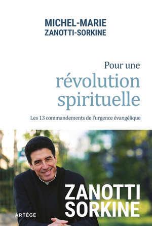 Pour une révolution spirituelle