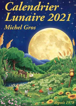Calendrier lunaire 2021