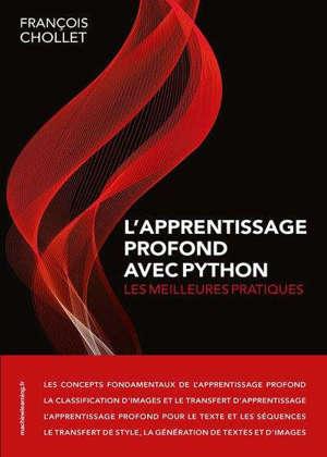 L'apprentissage profond avec Python : les meilleurs pratiques
