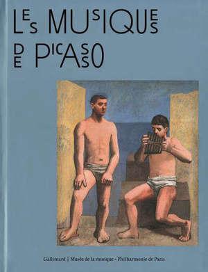 Les musiques de Picasso : exposition, Philharmonie de Paris, du 3 avril au 16 août 2020