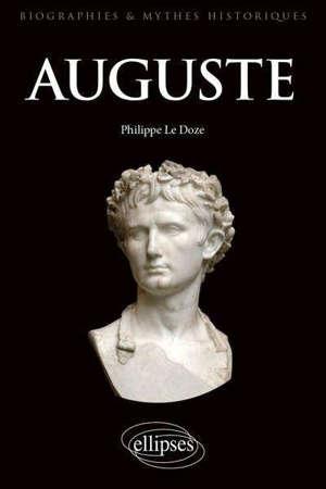 Auguste : prince républicain