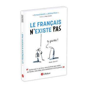 Le français n'existe pas