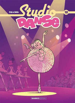 Studio danse. Volume 12