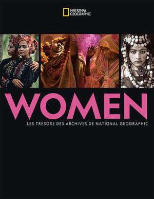 Women : les trésors de National Geographic