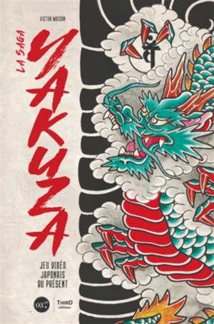 La saga Yakuza : jeu vidéo japonais au présent