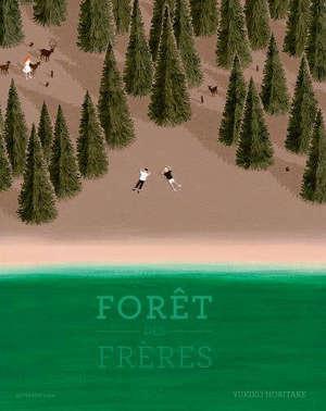 Forêt des frères