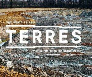Terres : sols profonds du Grand Paris