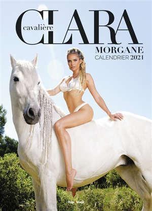 Clara Morgane : calendrier 2021