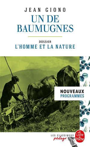 Un de Baumugnes : nouveaux programmes