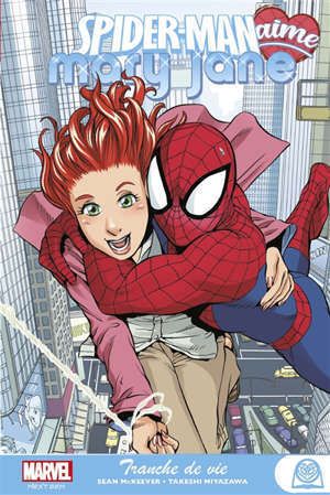Spider-Man loves Mary Jane. Volume 1