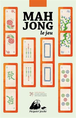 Mah-jong : le jeu