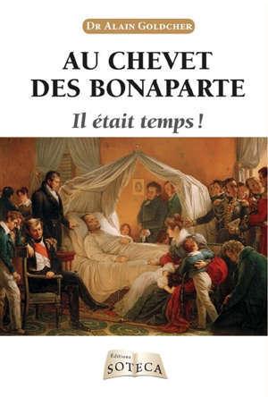Au chevet des Bonaparte : de quoi sont-ils morts ?