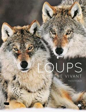 Loups : un mythe vivant