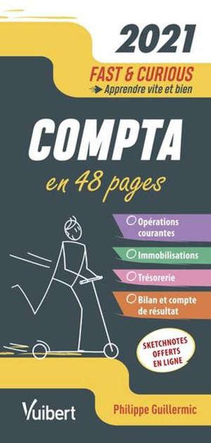 Compta en 48 pages 2021