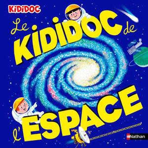 Le kididoc de l'espace