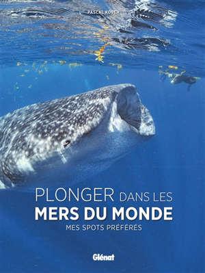 Plonger dans les mers du monde : mes spots préférés
