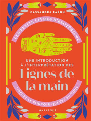 Une introduction à l'interprétation des lignes de la main