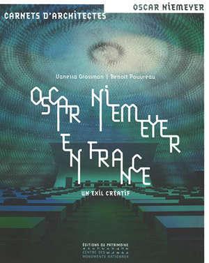 Oscar Niemeyer en France : un exil créatif
