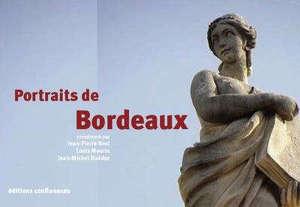 Portraits de Bordeaux : de l'Antiquité à 2020
