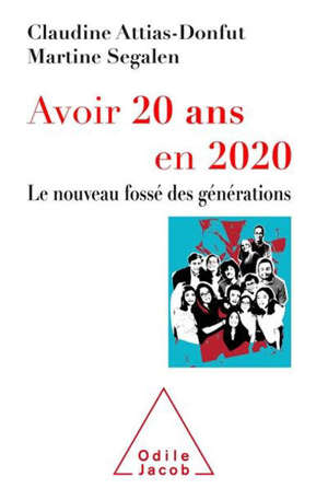 Avoir 20 ans en 2020 : le nouveau fossé des générations