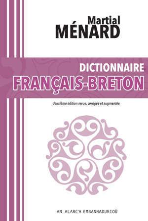 DICTIONNAIRE FRANCAIS BRETON