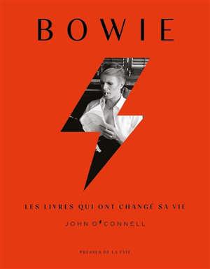 Bowie : les livres qui ont changé sa vie