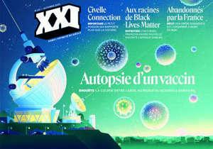 XXI. n° 52, Autopsie d'un vaccin