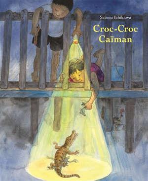Croc-Croc caïman