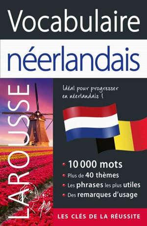 Vocabulaire néerlandais