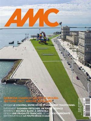 AMC, le moniteur architecture. n° 290