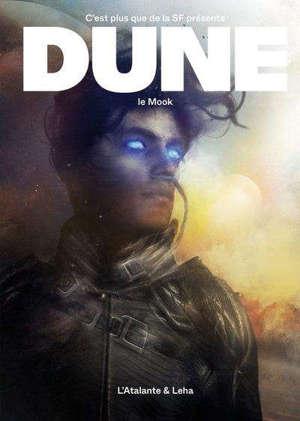 Dune : le mook