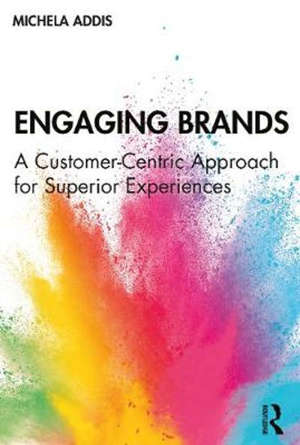 Engaging Brands: A Customer-Centric Approach for Superior Experiences