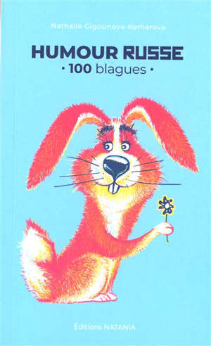 Humour russe : 100 blagues