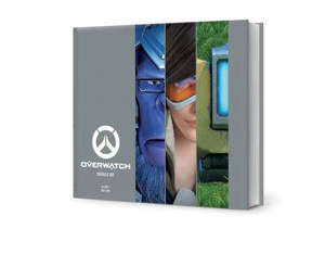 Overwatch : cinematic art. Volume 1, 2014-2016