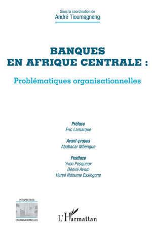 Banques en Afrique centrale : problématiques organisationnelles