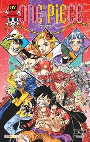 One Piece : édition originale. Volume 97, Ma bible