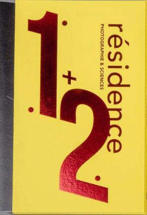 Artefactes : Résidence 1+2 Toulouse 2020