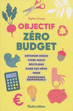 Zéro budget