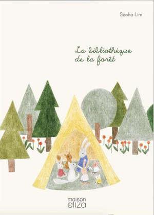 La bibliothèque de la forêt