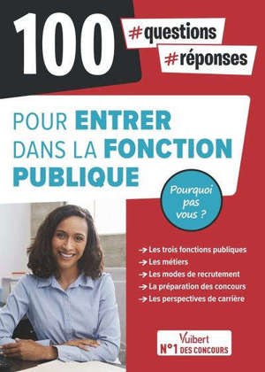 100 #questions #réponses pour entrer dans la fonction publique