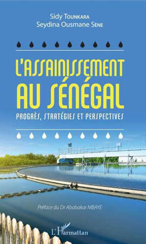 L'assainissement au Sénégal : progrès, stratégies et perspectives