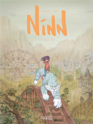 Ninn. Volume 5, Magic City