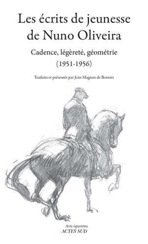 Cadence, légèreté, géométrie : les écrits de jeunesse de maître portugais (1951-1956)