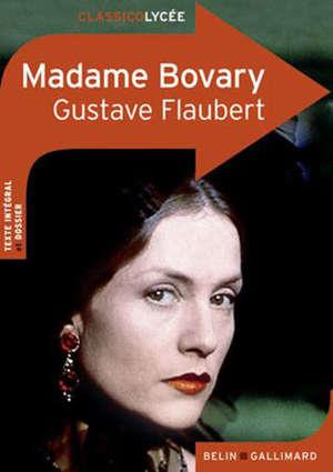 Madame Bovary : moeurs de province